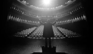Театральный конкурс в Сочи 2019 при поддержке Министерства Культуры РФ