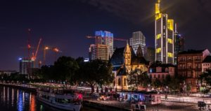 Конкурс в Германии Пятое время года декабрь 2018