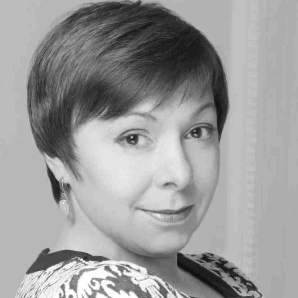 Куц Марина Ивановна