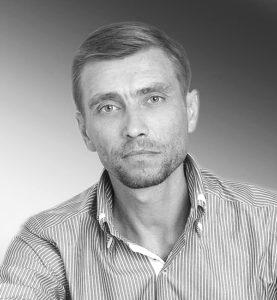 Шичкин Николай Викторович