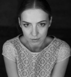Стегний Екатерина Юрьевна