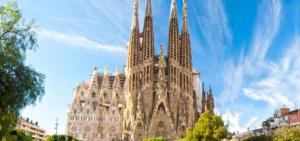 II Международный многожанровый конкурс-фестиваль«FESTA FIESTA»Барселона (Испания), 13-17 сентября 2019