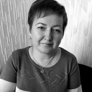 Калюжнова Елена Владимировна #НАВЫСОТЕ