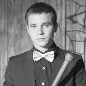 Москалёв Михаил #НАВЫСОТЕ