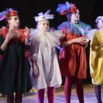 """Театральная студия """"Арлекин"""" (Санкт-Петербург) на конкурсе ЗАМЕТЬТЕ! 2018"""