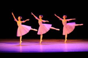 Классический танец (балет) на конкурсе «Достояние русской культуры- детям» Волгоград 17 -20 ноября 2018