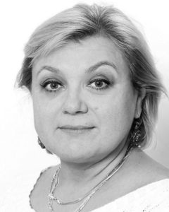 Волотова Галина Алексеевна (Москва) - жюри конкурсов НА ВЫСОТЕ