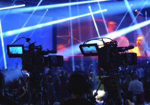 Прямая трансляция с конкурса НАПОКАЗ и ТАНЦУЮЩИЙ МОСТ в Екатеринбурге 2019