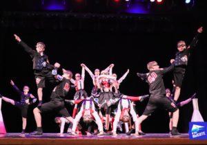 Фотографии с хореографического конкурса в Екатеринбурге Танцующий Мост 2019