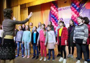 Итоги II Всероссийского открытого вокального (музыкального) конкурса Весенний спев 2019