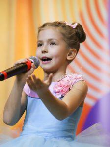 эстрадный вокал на вокальном конкурсе Весенний Спев (Сочи 2019)