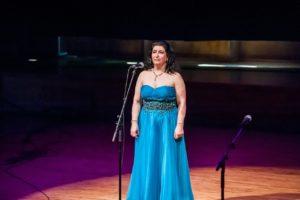 Классический вокал на конкурсе Nordic Discoveries 2019 Хельсинки Стокгольм