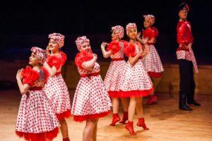 Народные танцы на конкурсе Nordic Discoveries 2019 Хельсинки Стокгольм