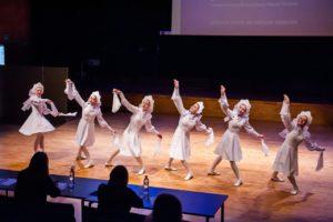 Русский танец на конкурсе Nordic Discoveries 2019 Хельсинки Стокгольм