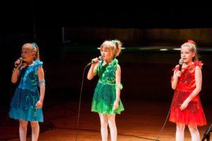 Эстрадный вокальный ансамбль на конкурсе Nordic Discoveries 2019 Хельсинки Стокгольм