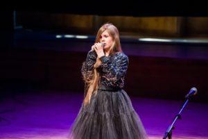 Эстрадный вокал на конкурсе Nordic Discoveries 2019 Хельсинки Стокгольм