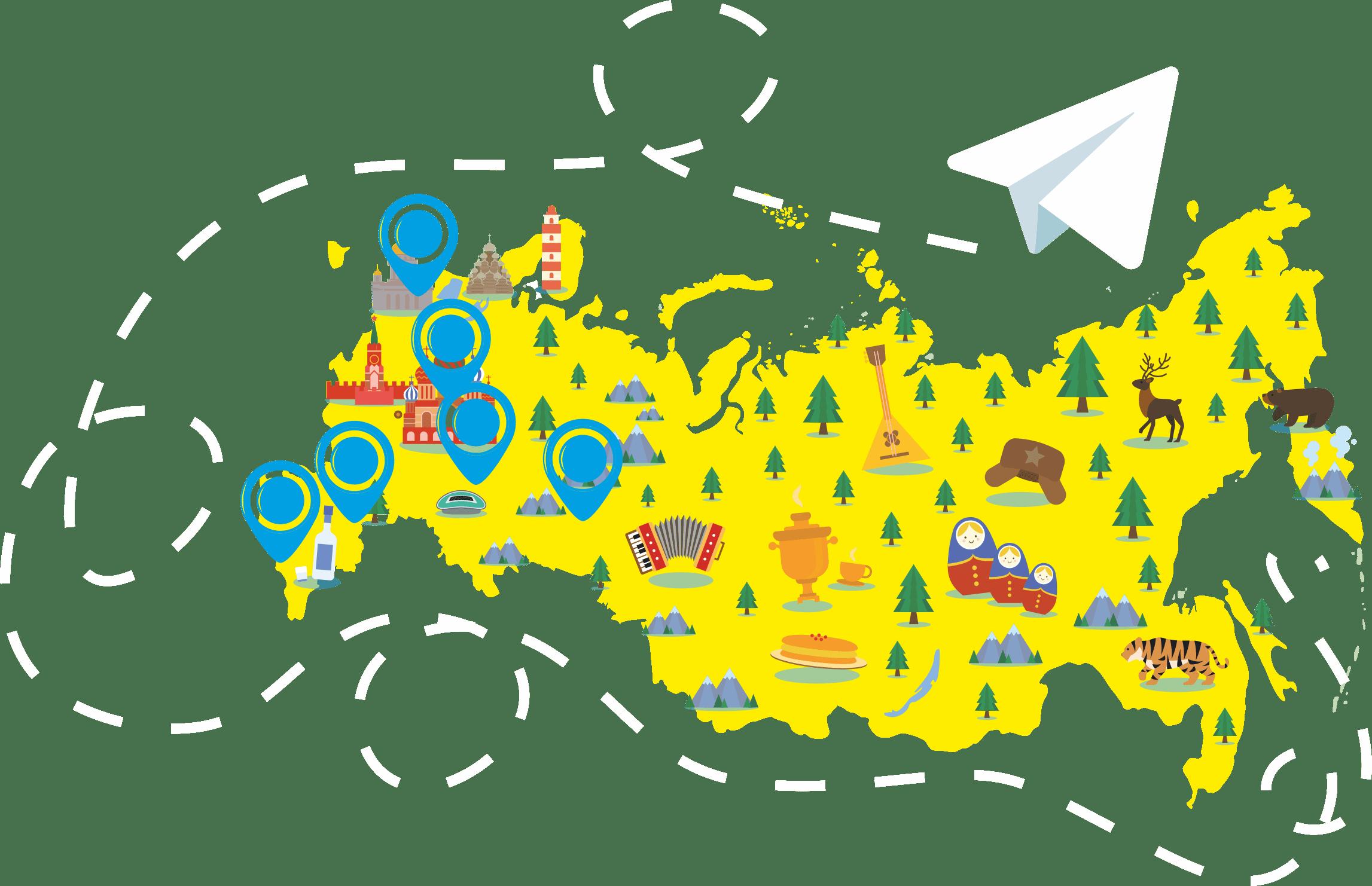 Фестивали и конкурсы в России для детей и взрослых 2020
