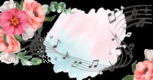 Вокальный хоровой конкурс Весенний спев 2020 баннер