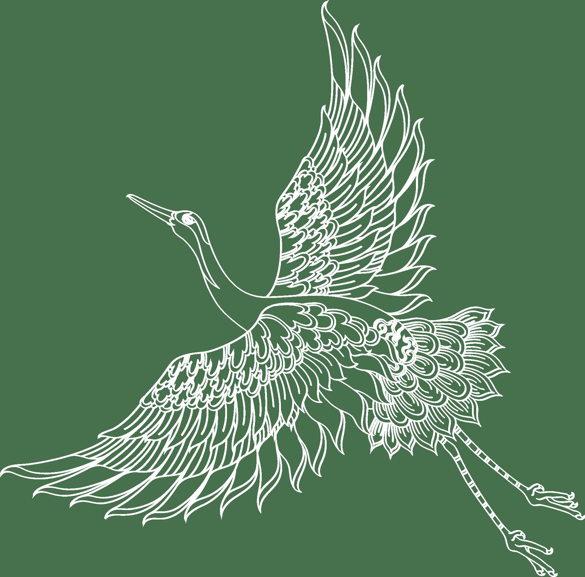 Журавль символ конкурса Беларусь 2020