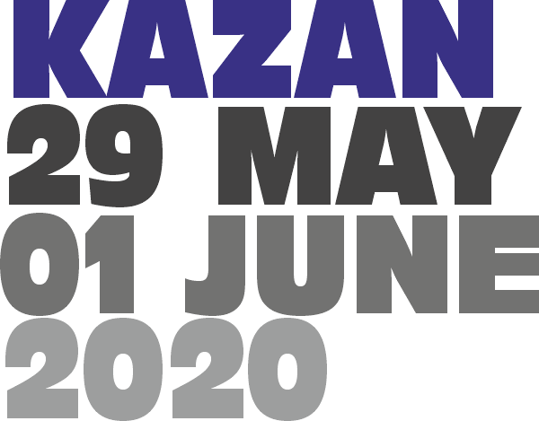 Казань 29 мая 01 июня 2020