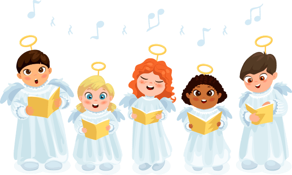 Детский хоровой коллектив