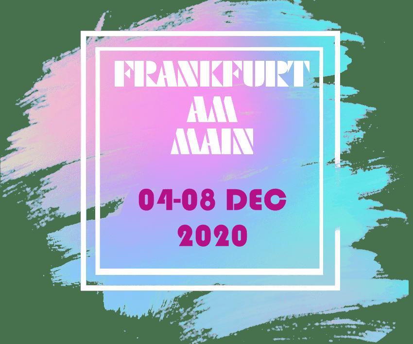 Сроки конкурса в Германии 04-08 декабря 2020 г.