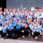 Танцующий Мост Москва Финал 2020 -2