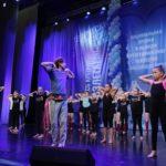 Танцующий Мост Сочи 2019 -3