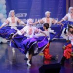 Танцующий Мост Сочи 2019 -4