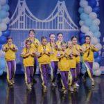 Танцующий Мост Сочи 2019 -5