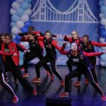 Танцующий Мост Сочи 2019 -6