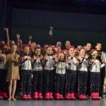 Танцующий Мост Ярославль 2019 -2