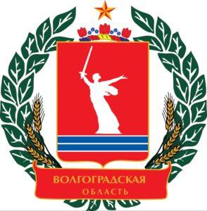 Логотип Комитета Культуры Волгоградской области
