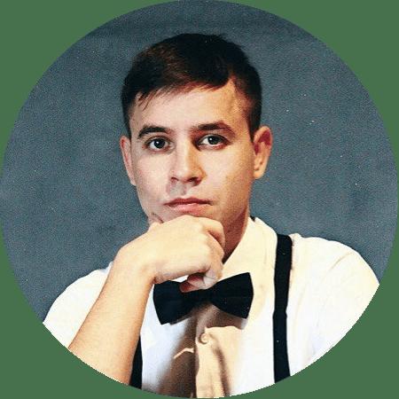 Москалёв Михаил