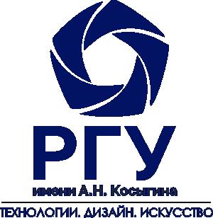 РГУ им. Косыгина логотип 2