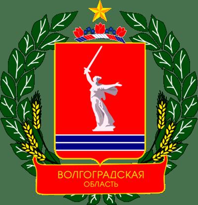 комитет по культуре Волгоградской области лого