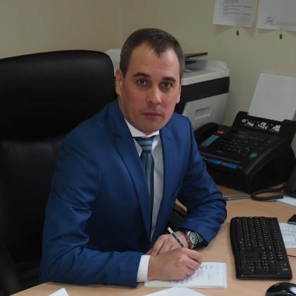 Беляев Андрей Александрович