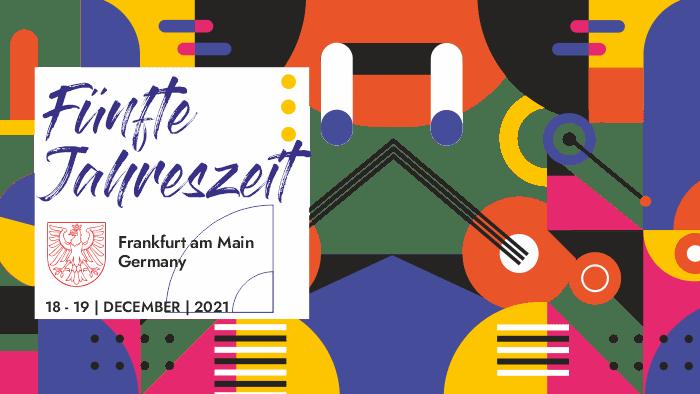 Пятое время года баннер 2021 Германия