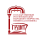 ГРДНТ им Поленова лого